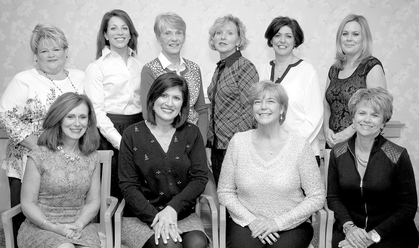 Brookfield Women's Association | Clarence Bee